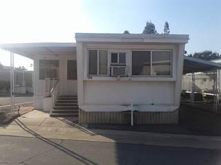 Other Real Estate for sale in 1174  E. Main St., 154, El Cajon, CA, 92021