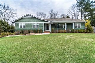 Single Family for sale in 3 Hilltop Cir, Mendham Township, NJ, 07945