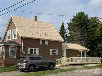 Residential Property for sale in 377 Willow Avenue, Summerside, Prince Edward Island, C1N2B2