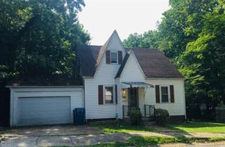 Single Family for sale in 604 Locust Street, McLeansboro, IL, 62859