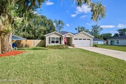 Residential Property for sale in 15339 ROBERT AVE, Jacksonville, FL, 32218