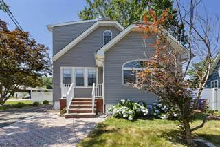 Single Family for sale in 113 W GOUVERNEUR AVE, Rutherford, NJ, 07070