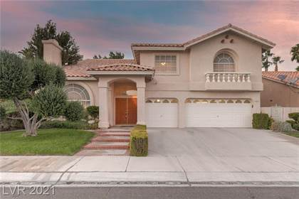 Residential Property for sale in 7512 Heather Knoll Circle, Las Vegas, NV, 89129
