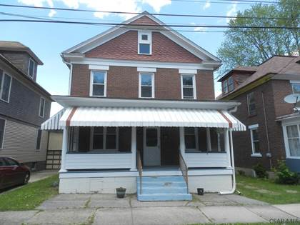 Residential Property for sale in 198 Barron, Johnstown, PA, 15906
