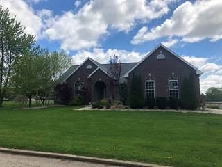 Single Family for sale in 1119 Fairway Drive, Princeton, IL, 61356