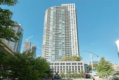 Condominium for rent in 18 Yonge Street, Toronto, Ontario, M5E 1Z8