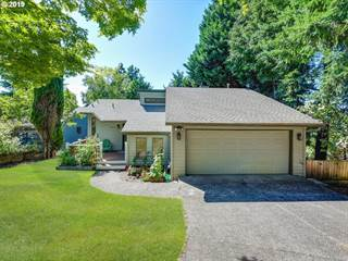 Single Family for sale in 4625 SW FLOWER PL, Portland, OR, 97221