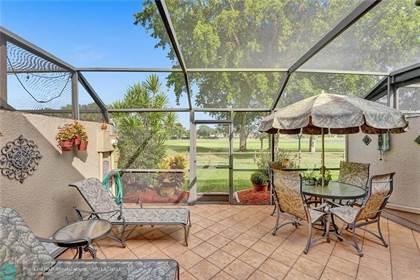 Residential Property for sale in 1421 W Fairway Rd, Pembroke Pines, FL, 33026