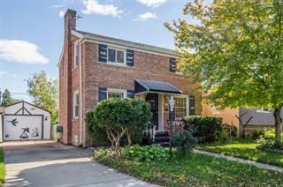 Single Family for sale in 5309 North Oketo Avenue, Chicago, IL, 60656