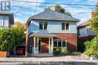 Single Family for sale in 296 MORRIS Street, Greater Sudbury, Ontario