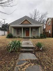Single Family for sale in 412 NW 26th Street, Oklahoma City, OK, 73103