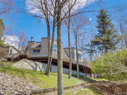 Residential Property for sale in 3770 LAKE GROVE Road, Petoskey, MI, 49770