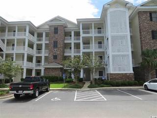Condo for rent in 4861  Luster Leaf Circle, Myrtle Beach, SC, 29577