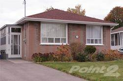 Residential Property for sale in 18 Milford Haven Dr, Toronto, Ontario, M1G3C6