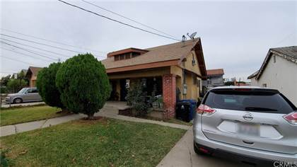 Multifamily for sale in 939 Orme Avenue, Los Angeles, CA, 90023
