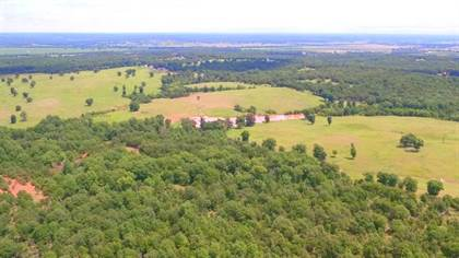 Lots And Land for sale in 8N 2E  Highway 59b, 27, 28, 33, 34, Macomb, OK, 74852