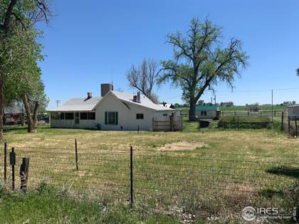 Farm And Agriculture for sale in 10900 County Road 15, Greater Longmont, CO, 80504