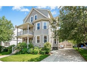 Multi-family Home for sale in 27-29 Fuller St, Waltham, MA, 02453