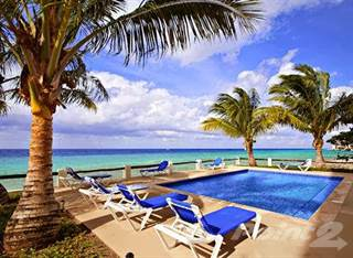 Apartment for sale in Apartment for sale in Cozumel, Residential Brisas, Cozumel, Quintana Roo