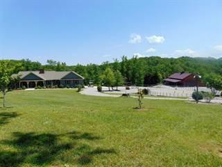 Single Family for sale in 140 Cherry Ridge Rd, Jamestown, TN, 38556