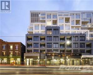 Single Family for sale in #611 -783 BATHURST ST 611, Toronto, Ontario