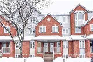 Condo for sale in 456 Briston Pr., Ottawa, Ontario