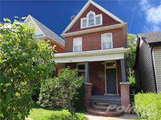 Residential Property for sale in 176 Cumberland Avenue, Hamilton, Ontario