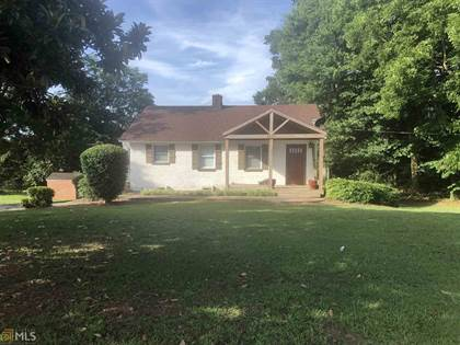 Residential Property for sale in 2615 West Main St, Royston, GA, 30662