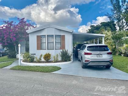 Residential Property for sale in 5381 SW 33rd Street, Davie, FL, 33314