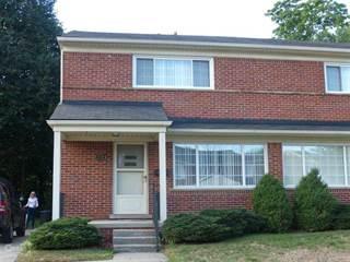 Townhouse for sale in 2703 Glenview Ave, Royal Oak, MI, 48073