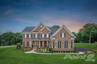 Single Family For Sale In 15800 Delaney Chase Way, Centreville, VA, 20120