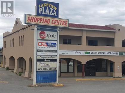 Retail Property for rent in 9150 MAIN STREET 7, Osoyoos, British Columbia, V0H1V0