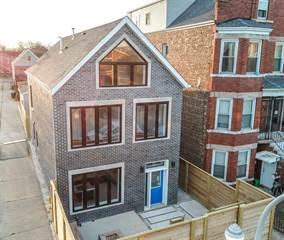 Single Family for sale in 3844 South Hermitage Avenue, Chicago, IL, 60609