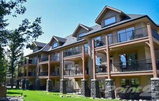 Condo for sale in 300 Bighorn Meadows Boulevard, Radium Hot Springs, British Columbia