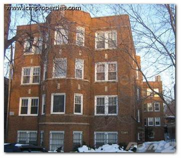 Apartment for rent in 4917-23 N. Hermitage, Chicago, IL, 60640