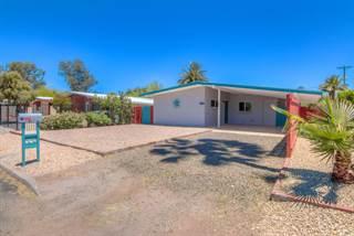 Single Family en venta en 602 N Palo Verde Boulevard, Tucson, AZ, 85716