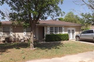 Single Family for sale in 136 NW Avenue F, Hamlin, TX, 79520