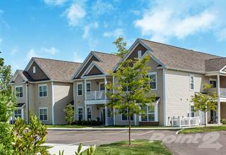 Apartment for rent in Canal Crossing Apartments - 1 Bedroom, 1 Bath 840 sq. ft., Greater Camillus, NY, 13031