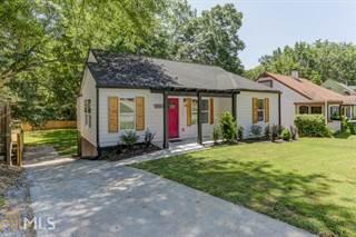 Single Family for sale in 1860 S Gordon St, Atlanta, GA, 30310