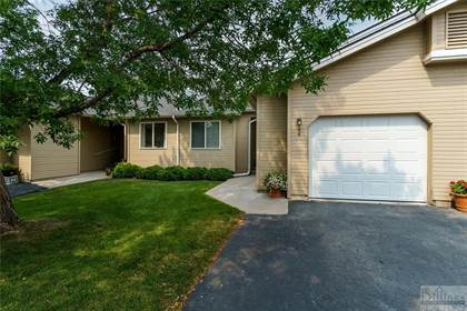 Residential Property for sale in 626 S 38th Street West, Billings, MT, 59102