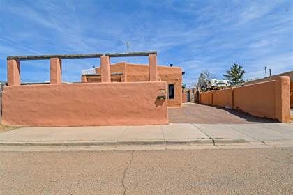 Multifamily for sale in 705 KATHRYN, Santa Fe, NM, 87505