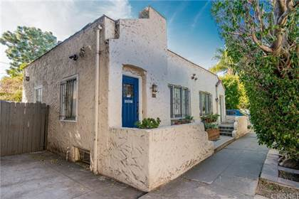 Multifamily for sale in 7558 Willoughby Avenue, Los Angeles, CA, 90046