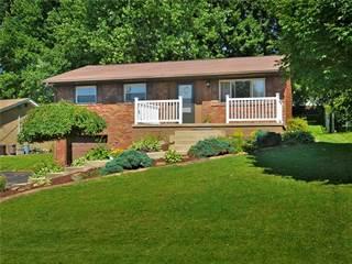 Single Family for sale in 11 Brenda Ave, Greater Greensburg, PA, 15644