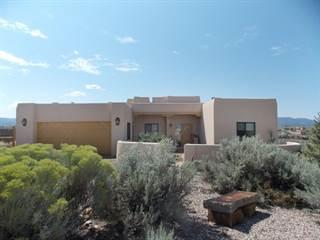 Single Family for sale in 91 Vista Linda, Ranchos De Taos, NM, 87557