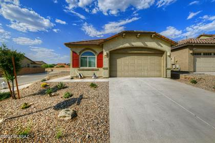 Residential Property for sale in 11419 E Dry Wind Drive, Tucson, AZ, 85747