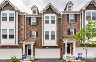 Multi-family Home for sale in 944 Coletta Circle, Naperville, IL, 60563
