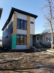 Single Family for sale in 10530 80 ST NW, Edmonton, Alberta, T6A3J7