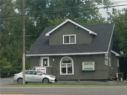 Commercial for sale in 7238 Oswego Road, Greater North Syracuse, NY, 13090