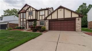 Single Family for sale in 16043 PENN Drive, Livonia, MI, 48154