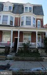 Single Family for sale in 260 W MAPLE STREET, York, PA, 17401